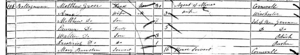 MJ Grose 1851 census.JPG